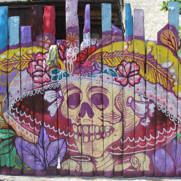 Tulum Wall Art